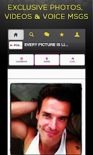 Antonio Sabato Jr. - screenshot thumbnail