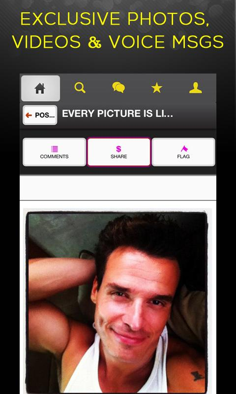 Antonio Sabato Jr. - screenshot