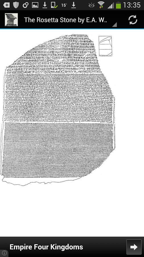 Rosetta stone for android tablet - Robosapien x reviews