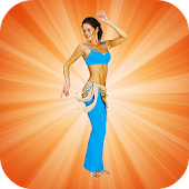 Belly Dance Aerobic Workout
