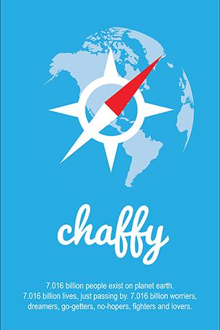 chaffy