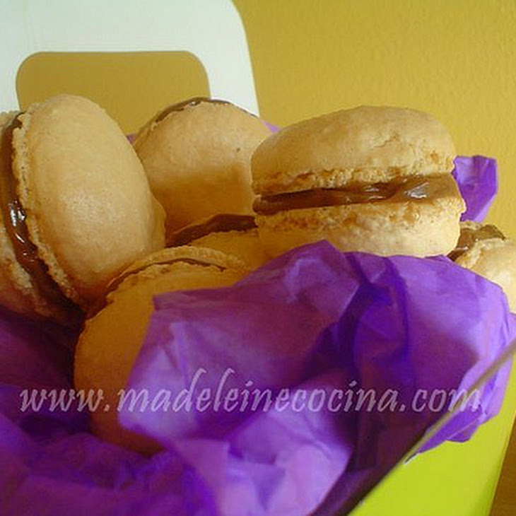 Macaroons Recipe