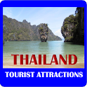 Thailand Tourist Attractions logo