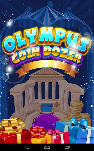OLYMPUS COIN DOZER PRIZE Pro