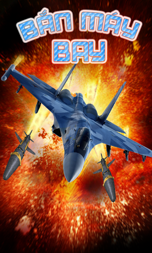 Khong Chien 2014 Air Fighter