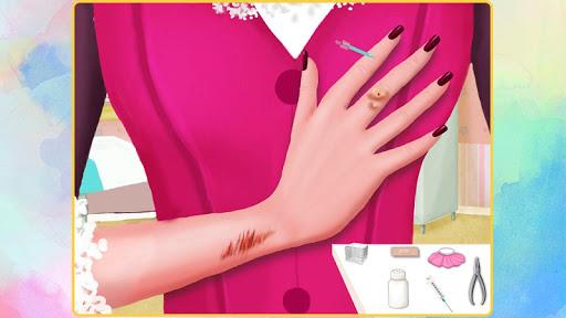 Monster Girl Hand Doctor
