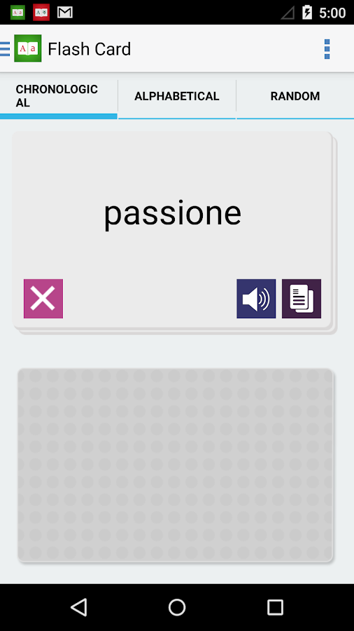 Italian Dictionary English Translator Travel Book- screenshot