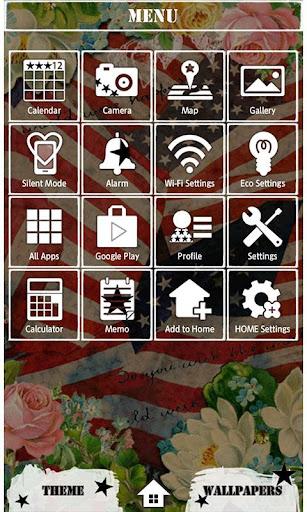 Stars and Stripes Wallpaper 1.4 Windows u7528 2
