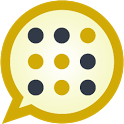 MessagEase Keyboard icon