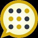 MessagEase Keyboard icon