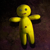 Voodoo Doll Live Wallpaper