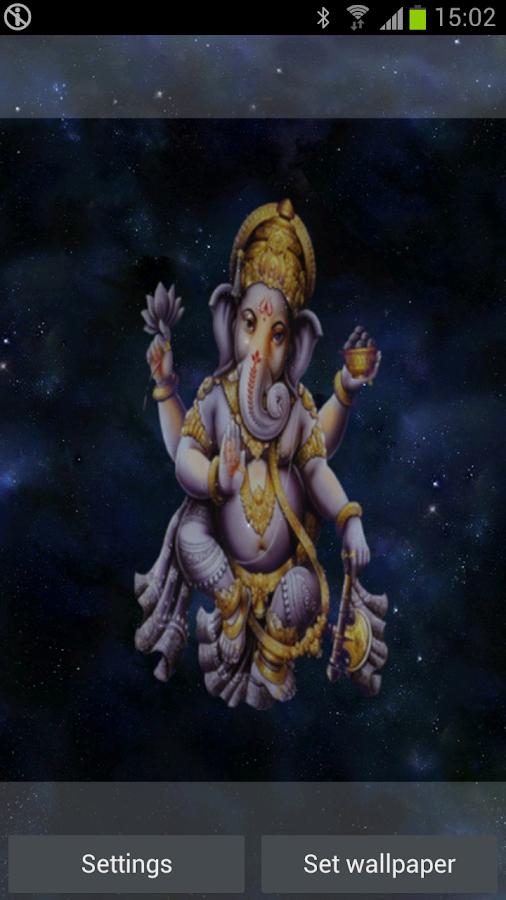 Ganesh Wallpaper For Android God Ganesh Live Wallpa...