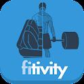 Functional Training icon