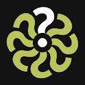 Wieowie – personenzoekmachine logo