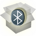Apk/App Share/Send Bluetooth icon