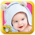 100 Animals Words for Babies icon