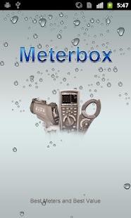 Meterbox iMM Classic- screenshot thumbnail