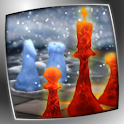 Chess: Battle of the Elements logo