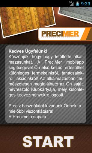 Precimer