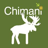 Chimani Baxter State Park