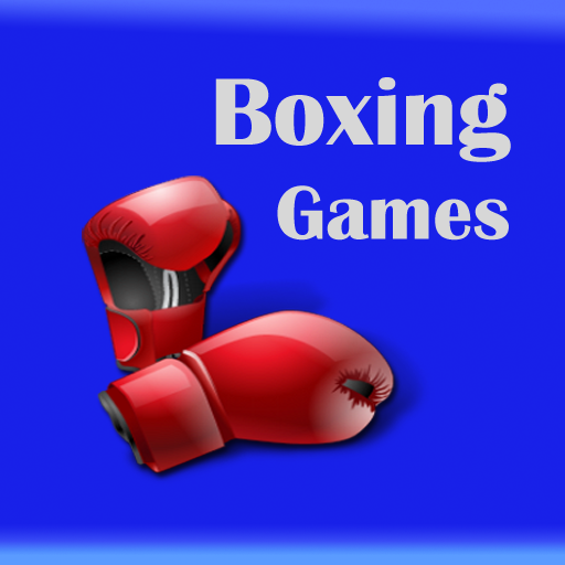 Boxing Games List