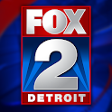 FOX 2 Detroit icon