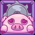 Fallen Bacon icon