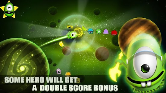 Space Hero - screenshot thumbnail