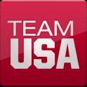 2012 Team USA Road To London icon