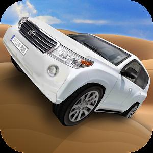 4×4 Racing Dubai: Multiplayer for PC and MAC