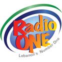 Radio One 105.5 Lebanon icon