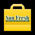 Sun Fresh logo