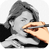 Sketch Your Photos 360 - Free