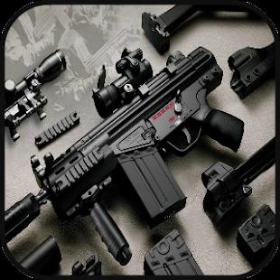 武器和聲音