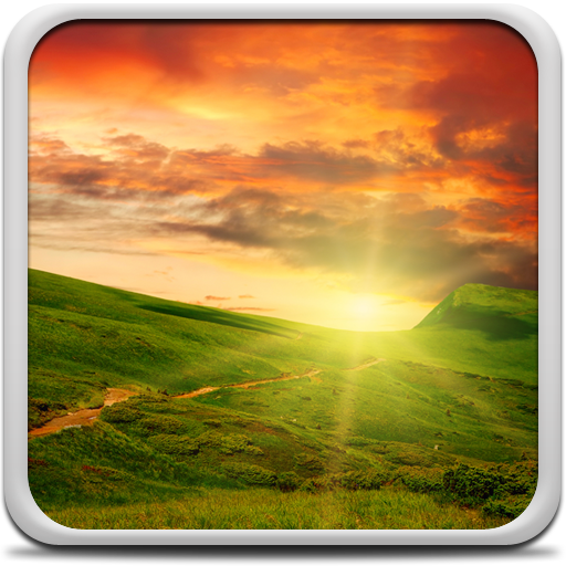 Fantasy Sunset Live Wallpaper Apps On Google Play Free Android