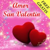 Amor de San Valentin