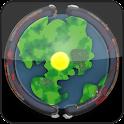 Agartha - Hollow Earth icon
