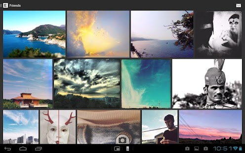 EyeEm - Pro Filter Camera - screenshot thumbnail
