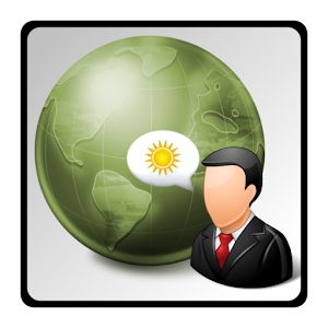 PubMet - public meteorology for Android