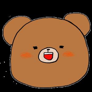 日刊くまぬりえ 漫畫 App LOGO-APP試玩