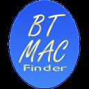 Bluetooth Address Finder