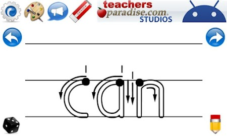 Kids Handwriting PreK HWT Screenshot 5