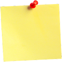 Sticky Note logo