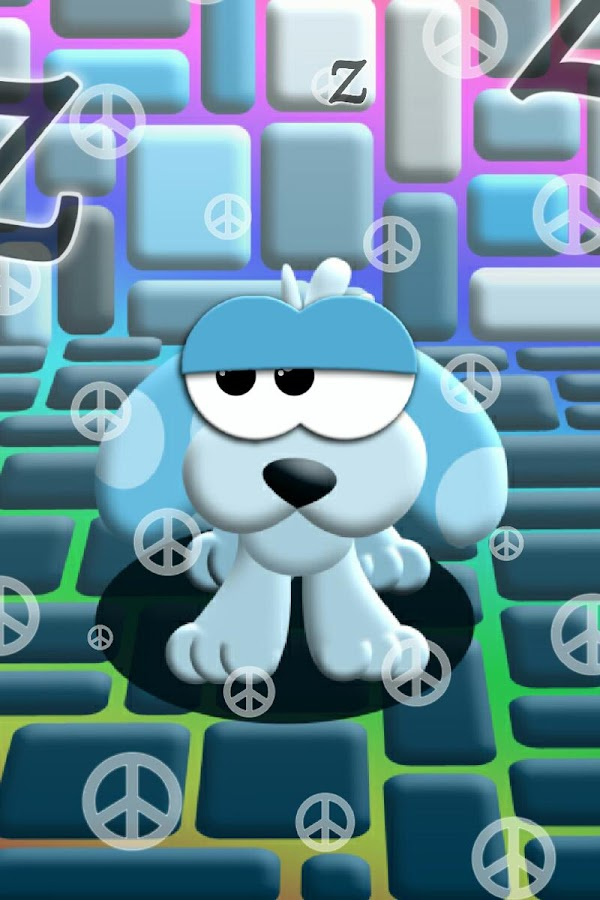 Blicky Pets Live Wallpaper- screenshot
