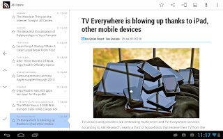 Screenshot of Reader+ | Reader Plus