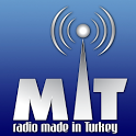 RADIO MIT – MADE IN TURKEY icon