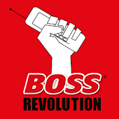 BOSS Revolution UK