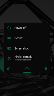 Nue - PA/CM11 Theme - screenshot thumbnail