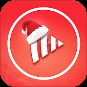 Live Stream Player - XMAS