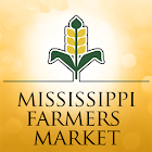 Mississippi Farmers Market icon